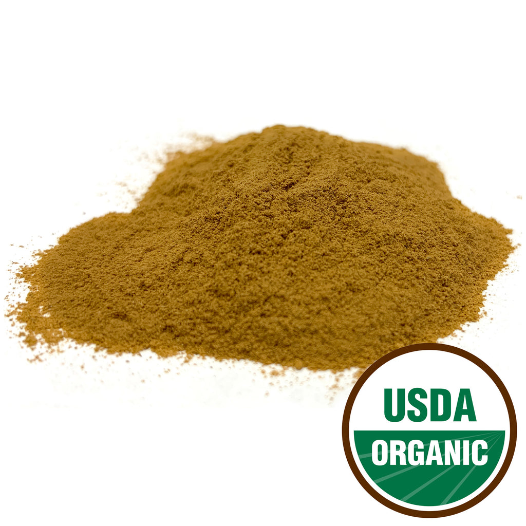 Organic Cinnamon Bark Powder
