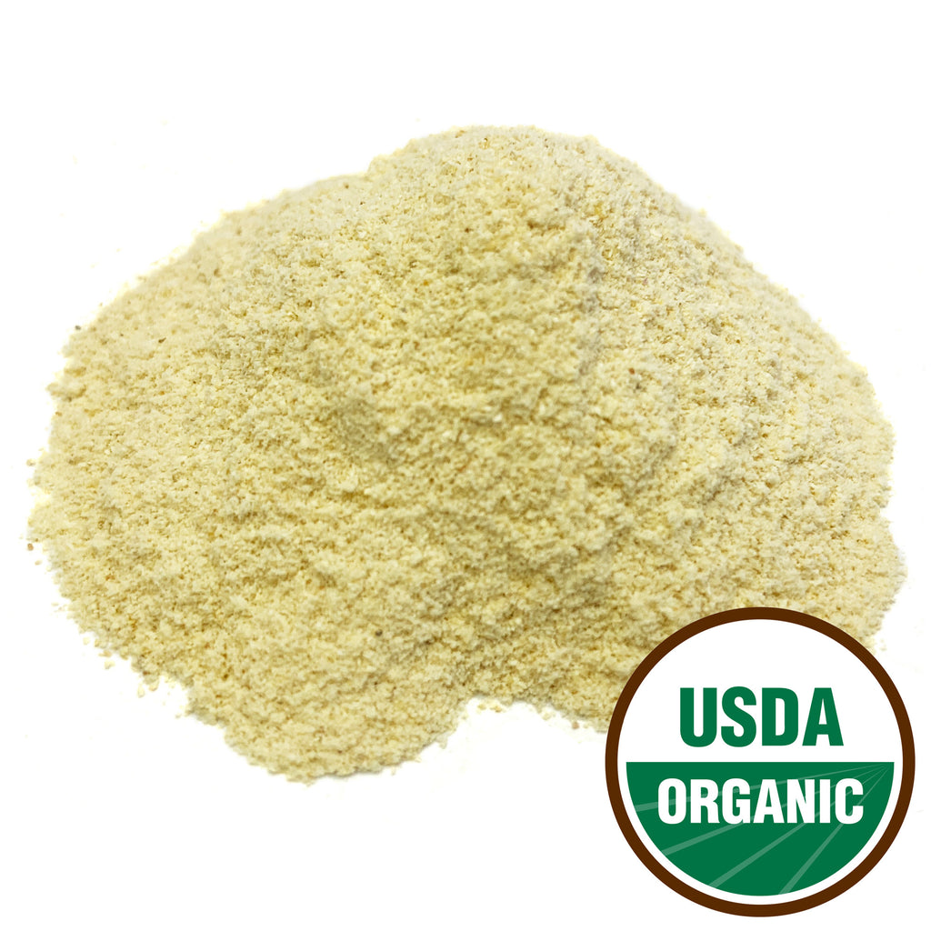 Organic Parsley Root Powder