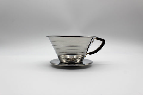 Kalita 185 - Stainless Steel