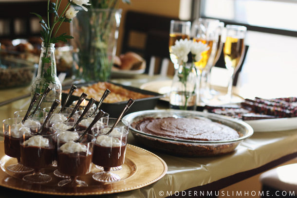 8 Tips on Throwing a Stellar Party | www.modernmuslimhome.com