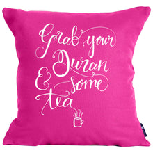 Load image into Gallery viewer, Quran & Tea Pillow