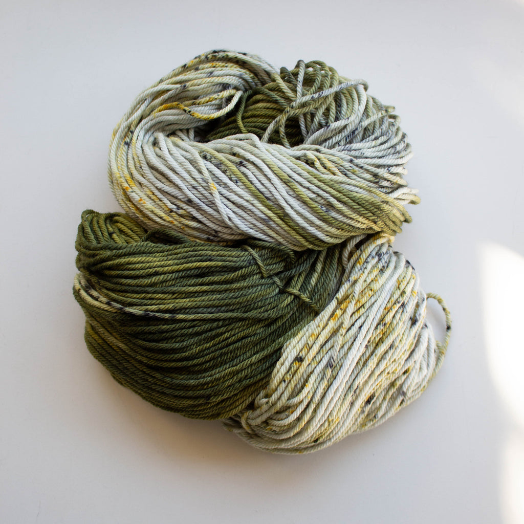 "Doldam Kit (exclusive ""Lichen & Moss"" colourway)"