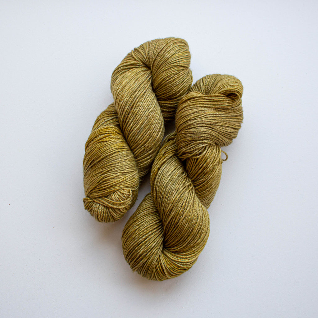 OOAK Gold Olive [ MCN 4Ply ]
