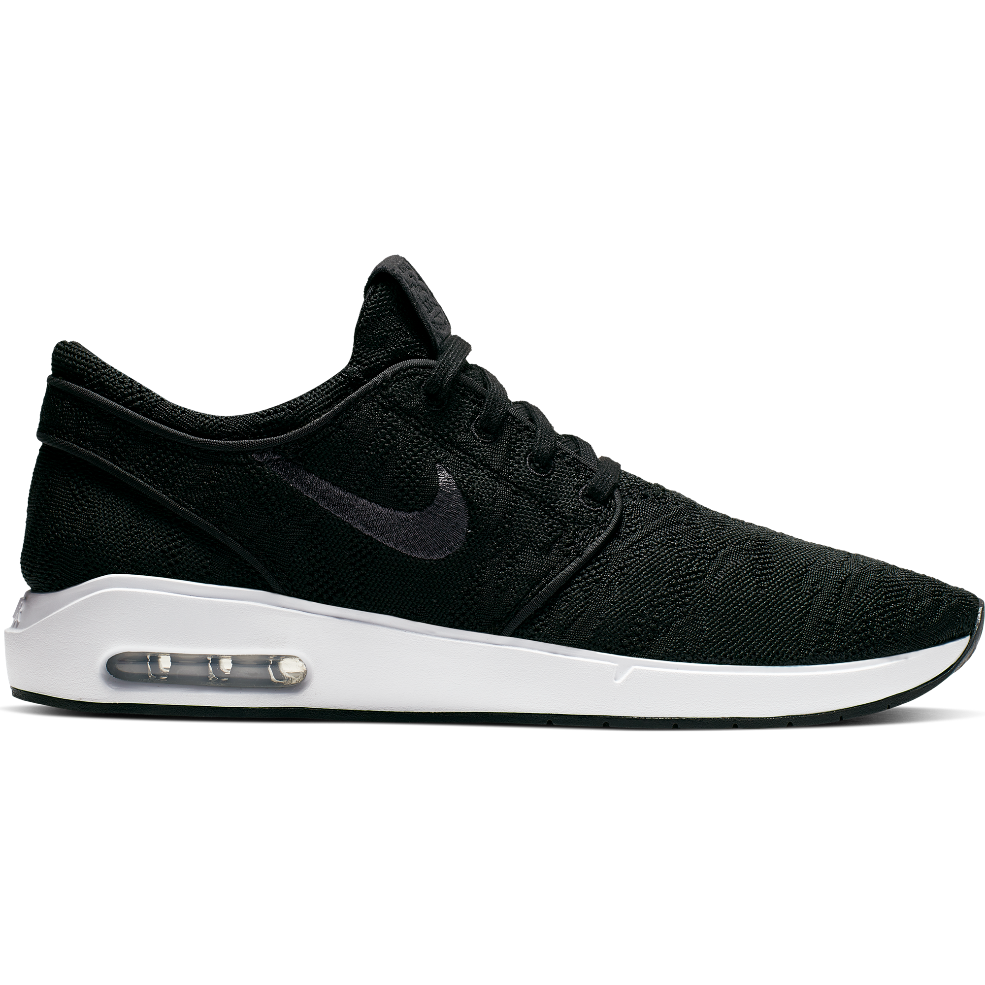 "NIKE SB-""JANOSKI AIR MAX"" (BLK/WHITE/ ANTHRACITE)"