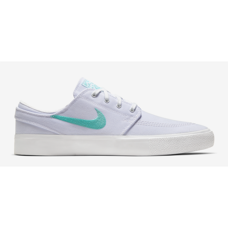 "NIKE SB-"" JANOSKI CANVAS""(WHITE/TROPICAL TWIST)"