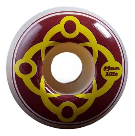 "SATORI-""BIG LINK WHEEL""(53MM)"