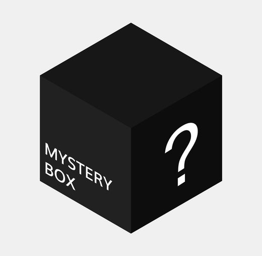 TIER II MYSTERY BOX
