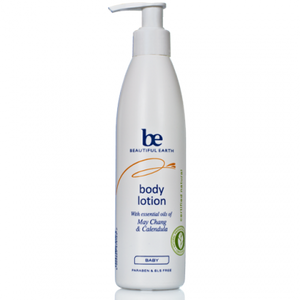 Beautiful Earth Baby Body Lotion 250ml