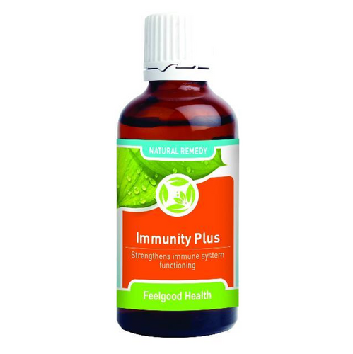 Feelgood Health - Immunity Plus