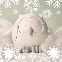 Snowy The Owl - Kids Ultrasonic Diffuser
