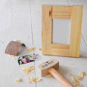 Stumped - Picture Frame Kit