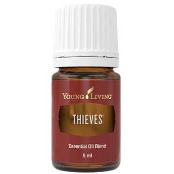 Thieves Essential Oil Blend 5ml