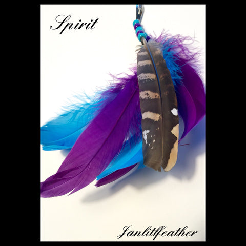 Spirit Barrette