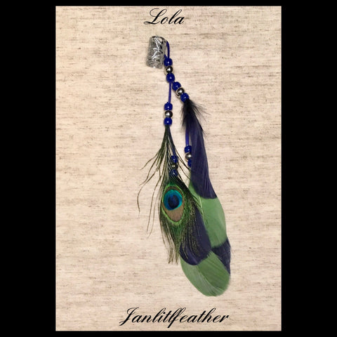 Lola Dread Jewelry