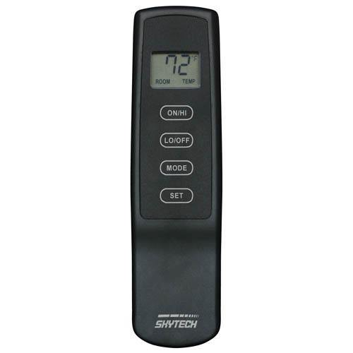 On/Off Hand Held Thermostatic Remote Control