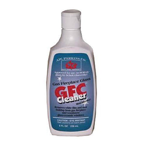 GFC Glass-Ceramic Cleaner Creme - For Gas Stoves/Fireplaces