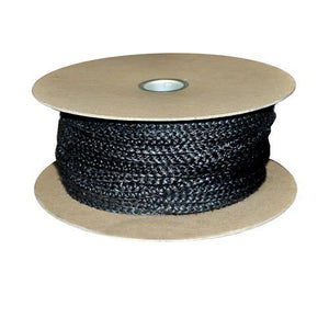 Graphite Rope Gasket - For Old Jotul Doors