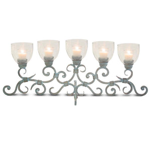 Ellington Candelabra - Holds 5 Candles (Not Included) - McCready's Hearth and Home