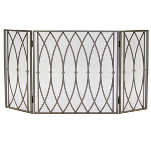 3 Panel Addison Screen - McCready's Hearth and Home