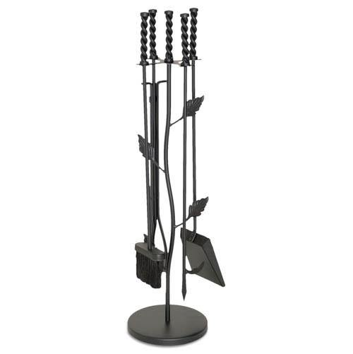 5 Piece Garden Leaf Tool Set