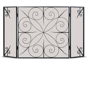3 Panel Elements Screen - McCready's Hearth and Home