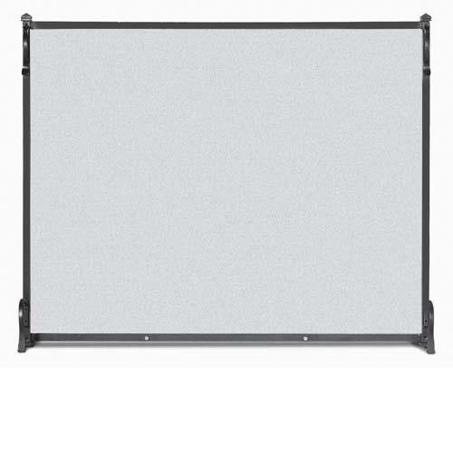 Single Panel Contemporary Screen
