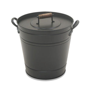 Air Insulated Ash Bucket
