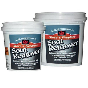 Soot Remover - McCready's Hearth and Home