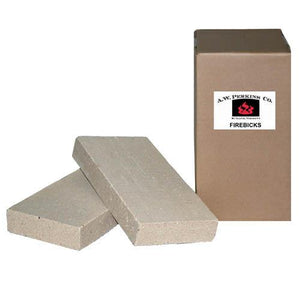 Fire Bricks - McCready's Hearth and Home