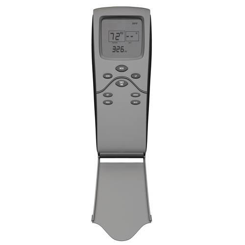 Programmable Hand Held Remote Control For Millivolt Valve