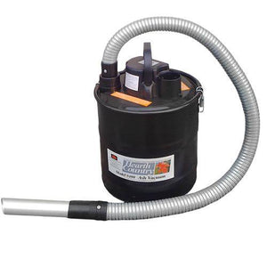 Stove & Fireplace Ash Vacuum - McCready's Hearth and Home