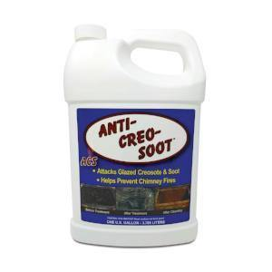 Anti-Creo-Soot Liquid - McCready's Hearth and Home