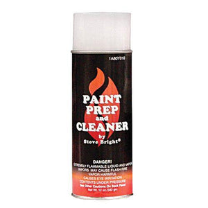 Stove Cleaner / Degreaser - McCready's Hearth and Home