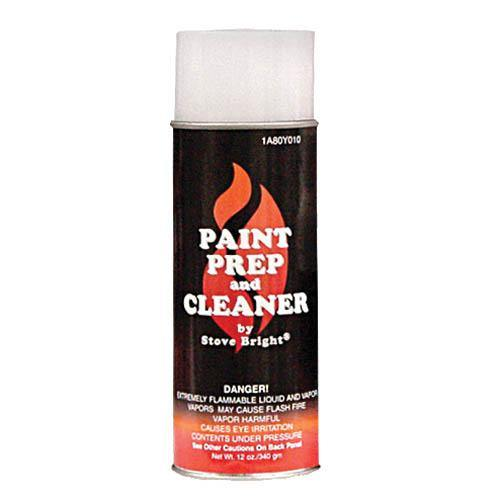 Stove Cleaner / Degreaser