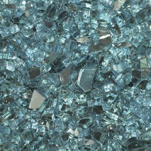 "1/4"" FireGlass Gems - Premium Collection - McCready's Hearth and Home"