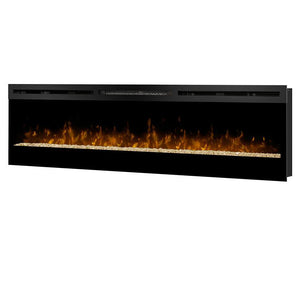 Galveston Linear Electric Fireplace
