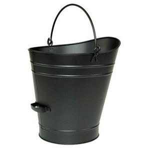 Coal Hod/Pellet Bucket - Holds 1 Cubic Foot - More Colors - McCready's Hearth and Home