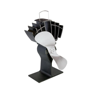 "8"" Ecofan for Wood Stoves"