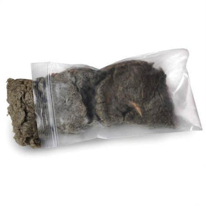 Gray Glowing Embers For Vent Free Gas Burners Only - McCready's Hearth and Home