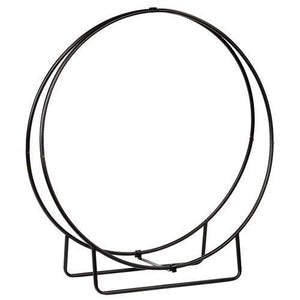 "48"" Wood Hoop - Assembly Required - UPSable - McCready's Hearth and Home"