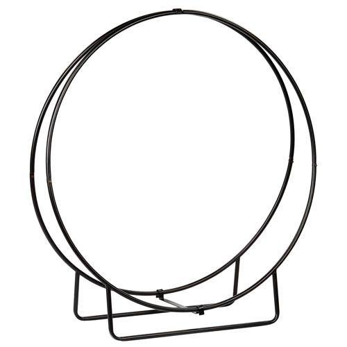 "48"" Wood Hoop - Assembly Required - UPSable"