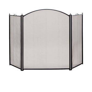 3 Fold Stove Guard Screen