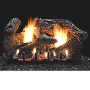 Super Sassafras w/Intermittent Pilot - Thermostat Variable Remote - McCready's Hearth and Home