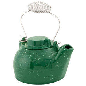 Cast Iron Humidifying Kettle - More Colors - McCready's Hearth and Home