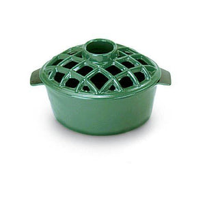 Lattice Top Steamers - More Colors - McCready's Hearth and Home