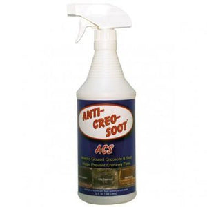 Chimney Saver Anti-Creo-Soot Liquid