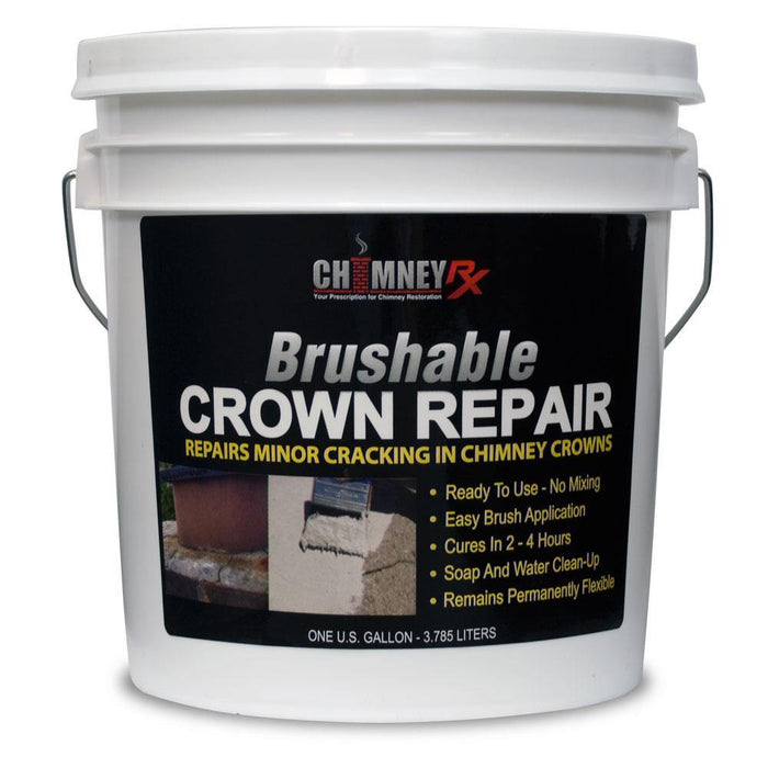 Brushable Crown Repair - 1 Gal.