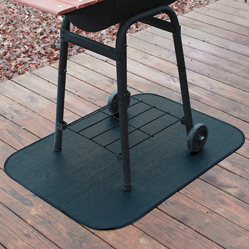 Rectangular Grill Mat