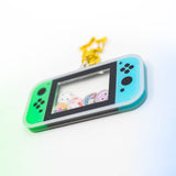 Animal Crossing Switch Shaker Charm