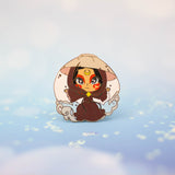 ATLA Chibi Full Set